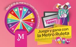 Metroruleta
