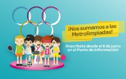 Metrolimpiadas