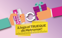 Trueque de Metromar