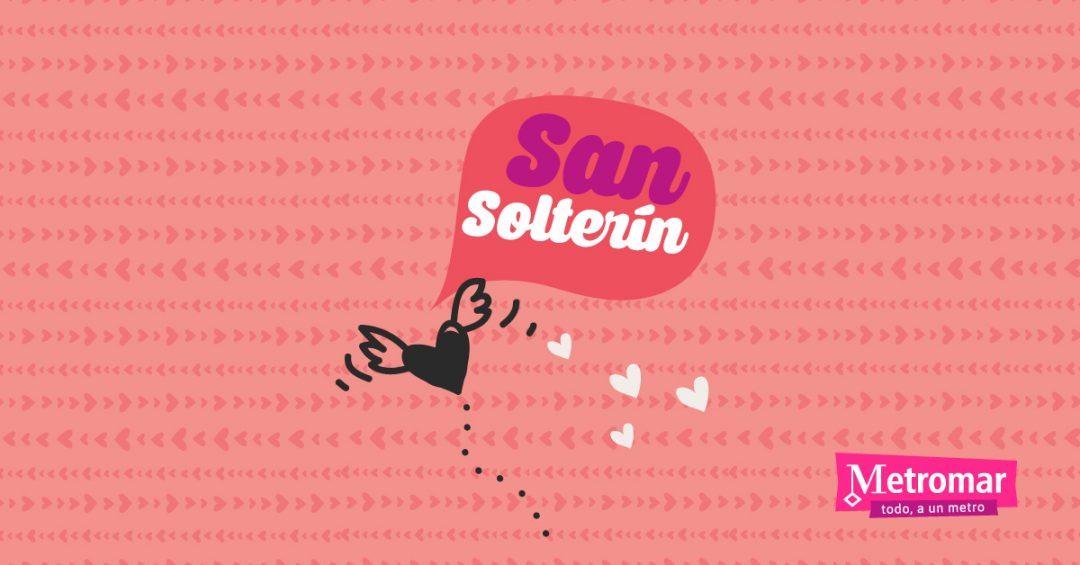 San Solterín 2019