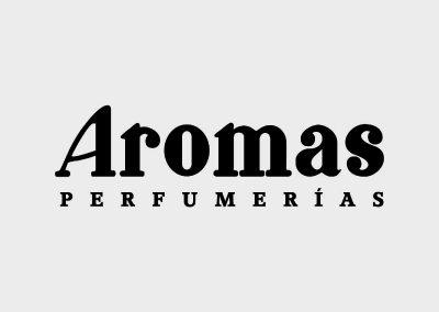 Aromas Perfumería
