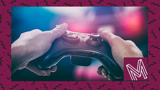 Fiebre Gamer: Mucho más que un juego de niños