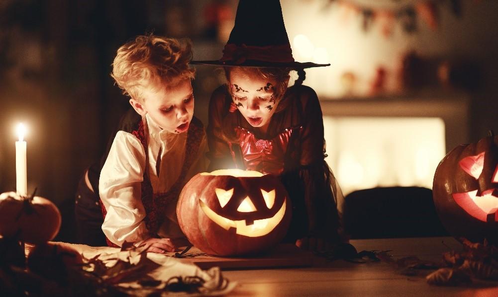 Halloween 2019 en Metromar: ¡Vamos a pasarlo de miedo!