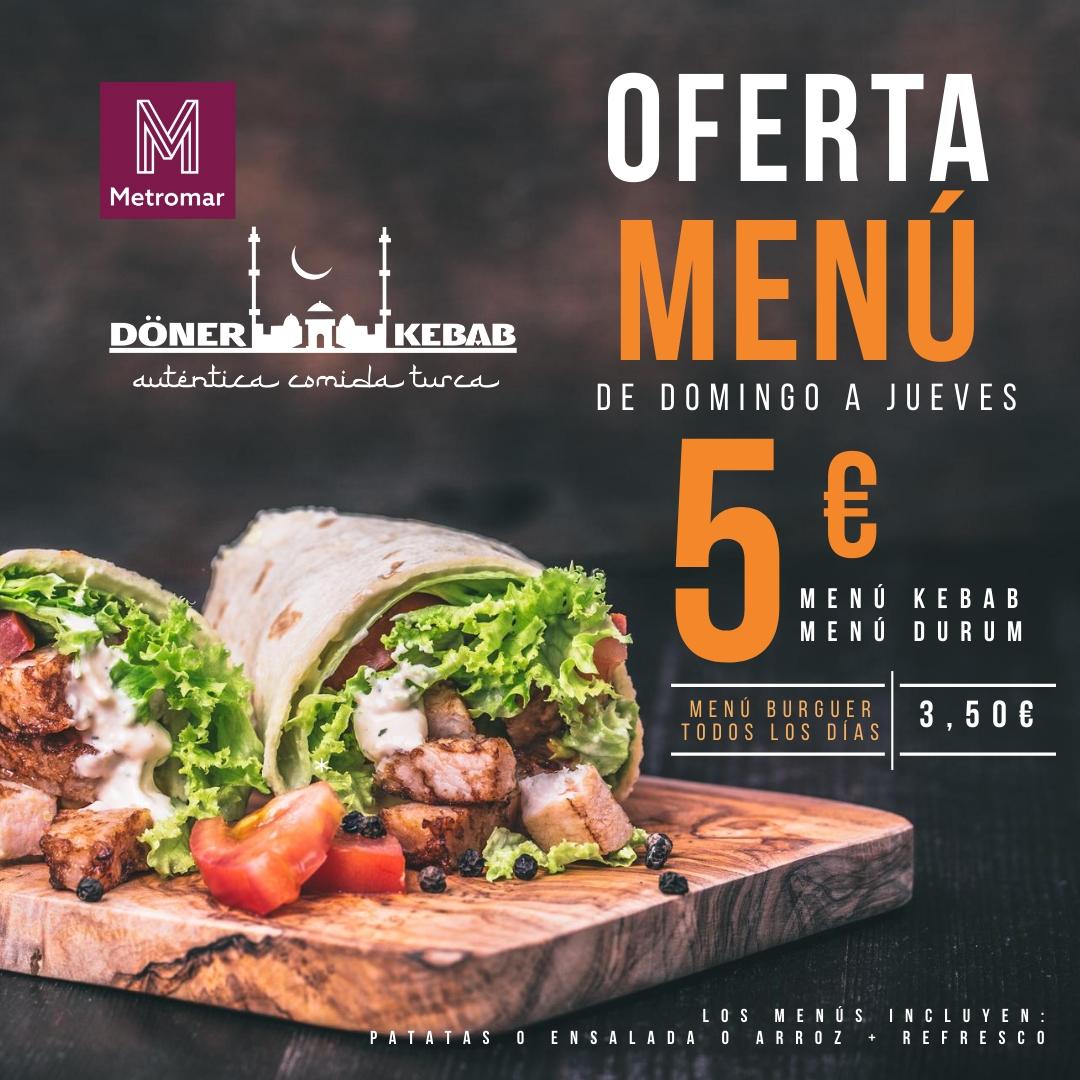 Oferta-menu-DonerKebab-Metromar