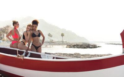 Seas de playa o piscina, esto te interesa: Moda de Baño 2020