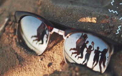 Las gafas de sol que se llevan este verano